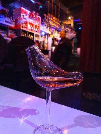 Alter Ego: moyet cognac