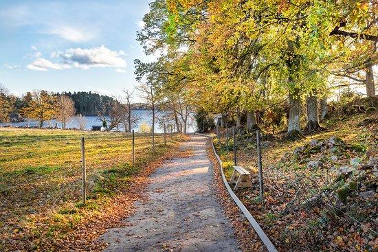 Tranas, Suecia: Fotograf Christian Lindsten