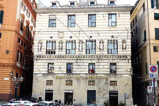 House of Giacomo Spinola
