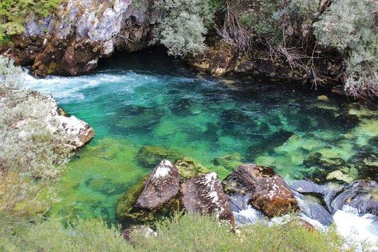 Unac river