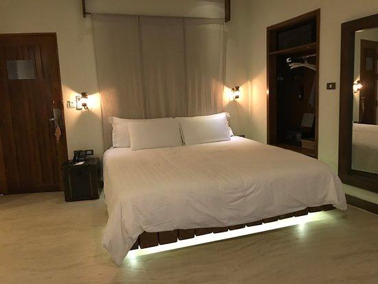 Superb relaxing resort
