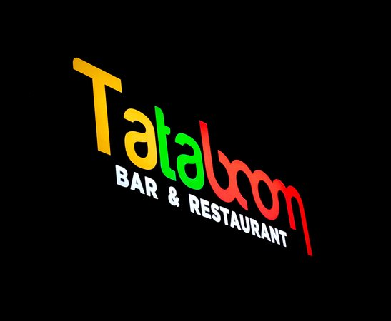 Tataboom Bar & Restaurant: The name has changed but we still have the coldest beer in town, live music every night and excellent Filipino food.