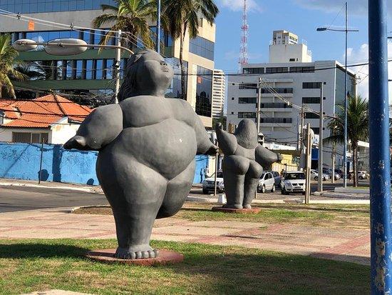 As Gordinhas de Ondina  - As Meninas do Brasil