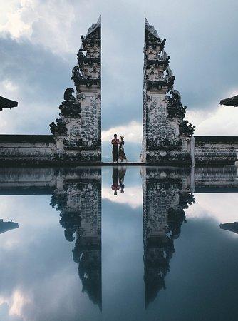 Abang, Indonezja: Du wirst draußen nicht finden, was dir Innen fehlt