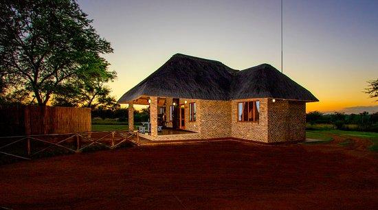 Siyaya Bush Lodge: Chalet