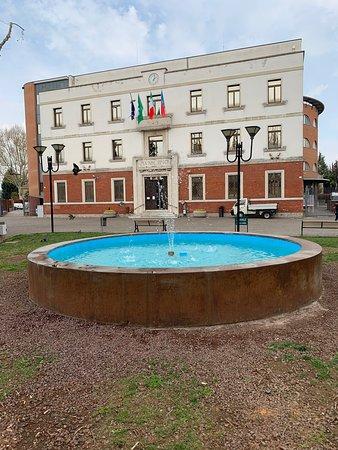 Municipio del Comune di Limbiate - complesso