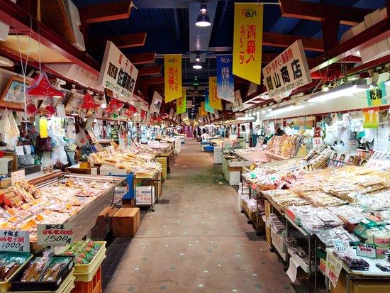 Auga Fresh Market