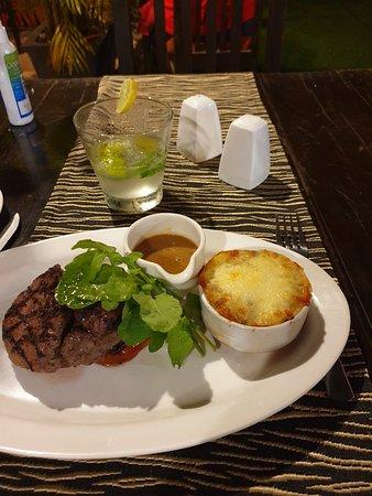 Jamies Restaurant Picture