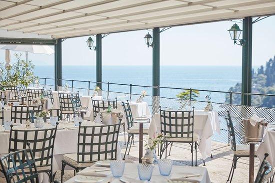 Our La Terrazza Restaurant