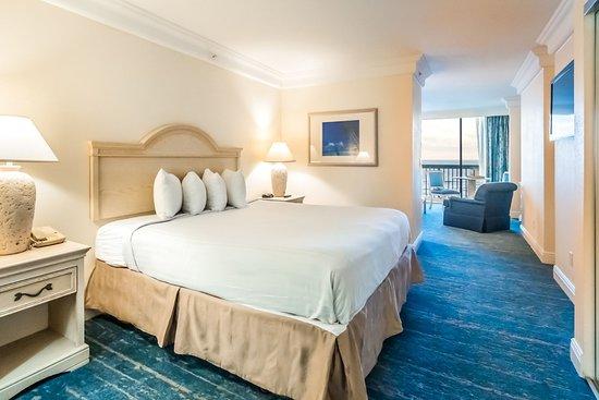 King Oceanfront Suite