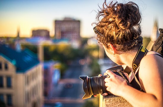 Capturing Savannah - Photography Tours
