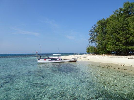 Pulau Cilik Picture Of Cilik Island Karimun Jawa Tripadvisor