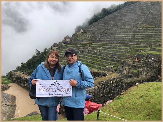Tours MachuPicchu Travel