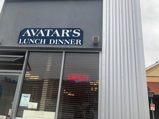 Avatar's Photo