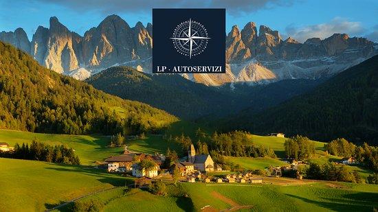 Costermano, Ιταλία: The beauty of DOLOMITES