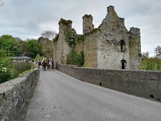 Crookstown House, INCHIRAHILLY, County Cork - Buildings
