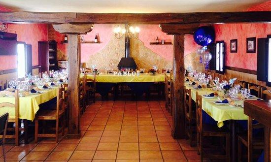 imagen Bar Restaurante Terraza El Refugio del Abuelo en Arbancón