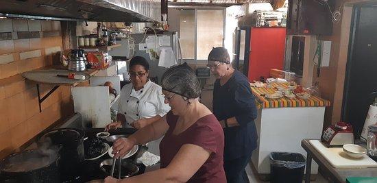 Restaurant Los Chef's