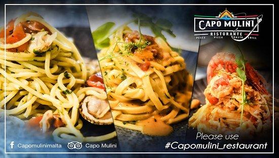 Capo Mulini