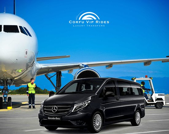 Corfu VIP Rides