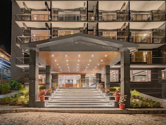 Premium Room - Picture of Nibaana Resort, Dharamsala - Tripadvisor