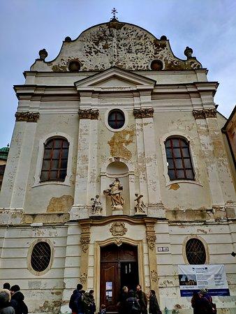 Kostol Zvestovania Pána