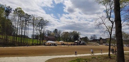 Logan Farm Park