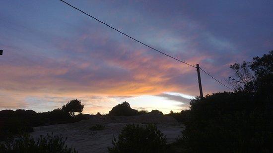 Punta Rubia照片
