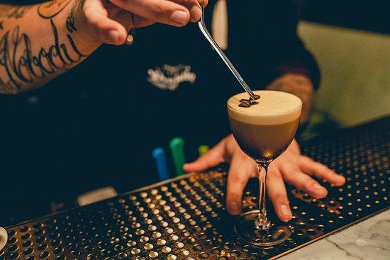 Colette: Espresso Martini