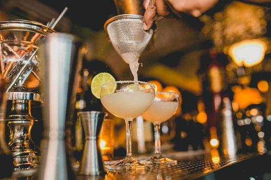 Colette: Margaritas