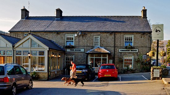 Yorkshire Bridge Inn