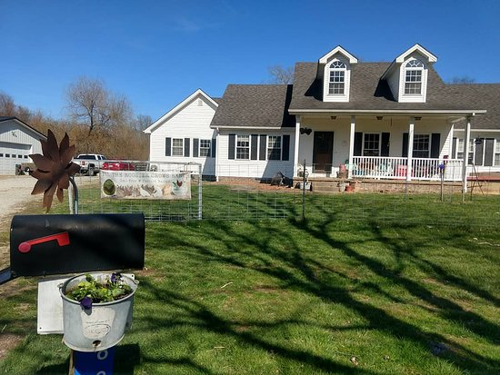 Bradfordsville, KY: The homestead