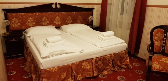 Schoon hotel en perfecte ligging