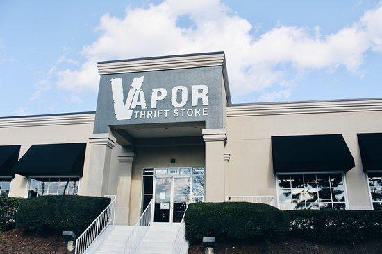 Vapor Thrift Store (Vestavia Hills location)