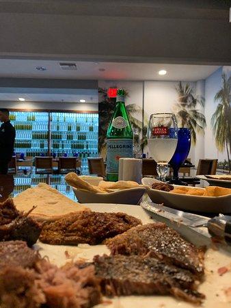 THE BRAZILIAN GRILL, Pompano Beach Omdömen om restauranger