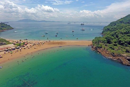 Playa Restinga