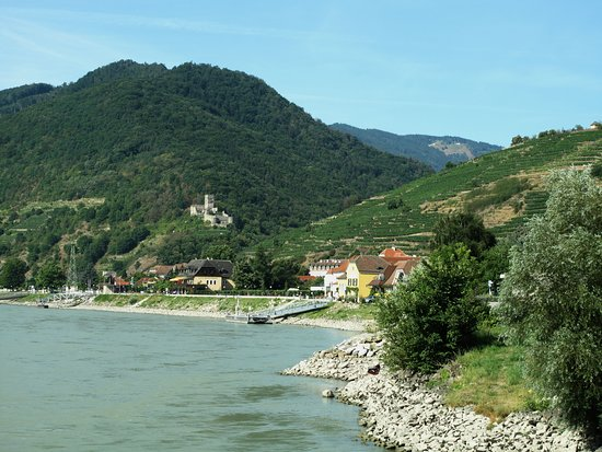 River Princess: Danube Sights