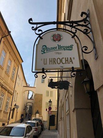 Pictures of U Hrocha - Prague Photos - Tripadvisor