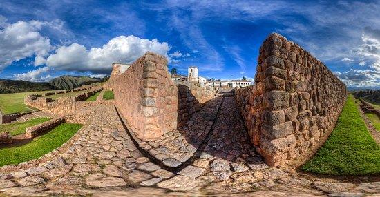 Ruinas Incas de Chincheros