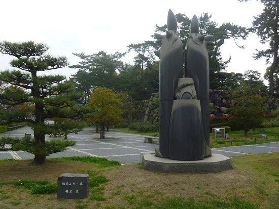Chihyoyori Mori