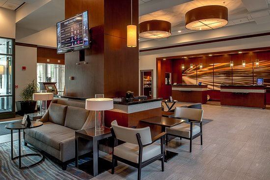 Pool - Picture of Marriott St. Louis West, Town and Country - Tripadvisor