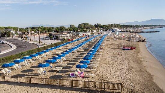 Vistamare Franco: La nostra spiaggia