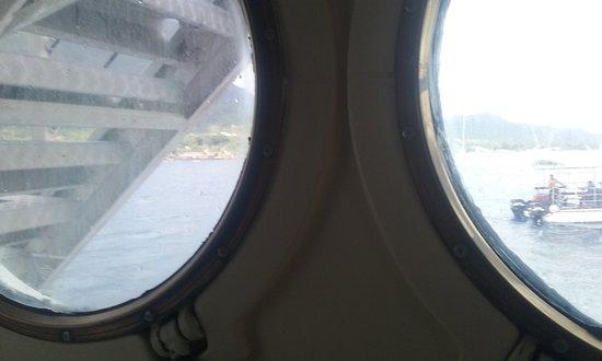 Wind Spirit: Cabin 209