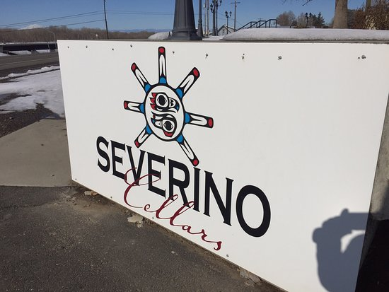 Severino Cellars