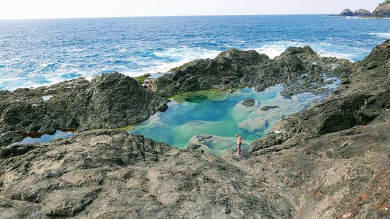 Matapouri Mermaid Pool