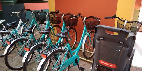 le nostre biciclette