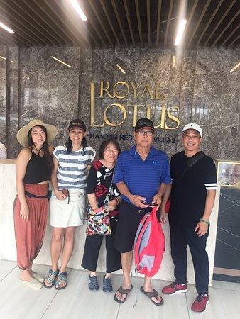 Royal Lotus Halong Resort & Villas: Royal Lotus Halong Resort and Villas