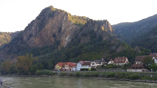 River Princess: On the Danube
