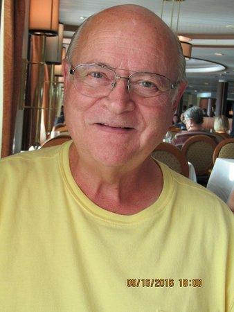 Majesty of the Seas: Tom...A Royal Caribbean loyalist