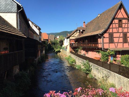 River Empress: Alsace